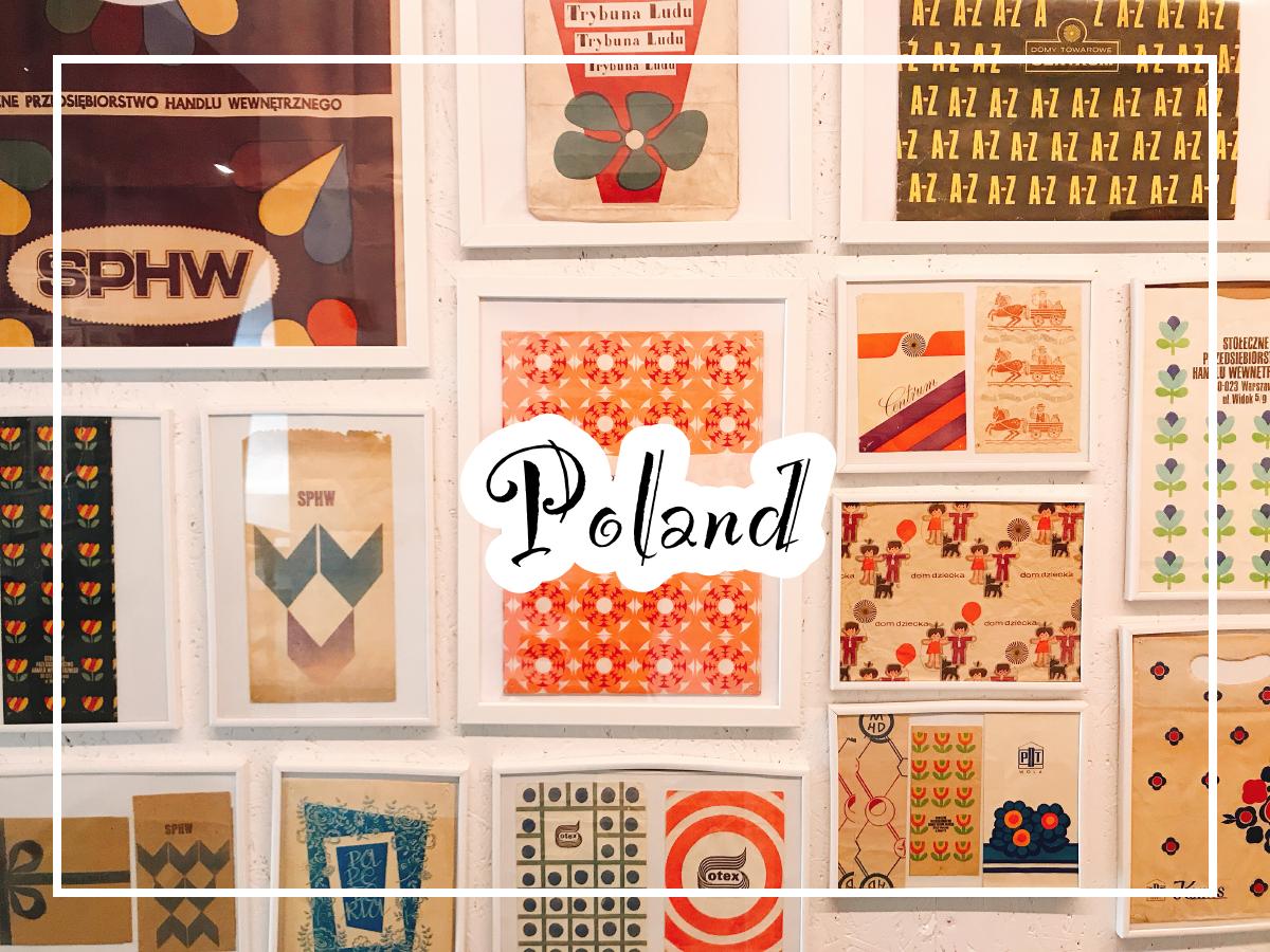 旅行:ポーランド